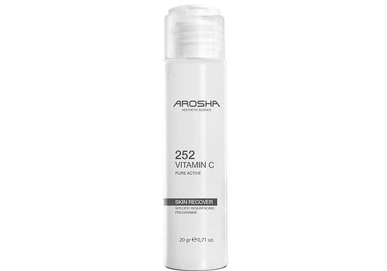 Arosha Face Vitamin C Nr. 252