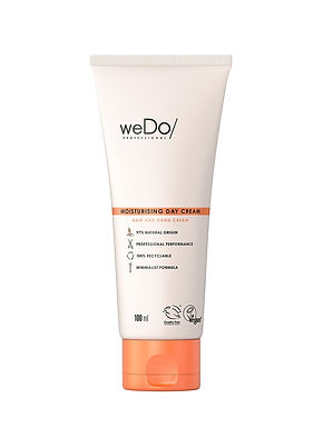 weDo/ Professional Moisturising Day Cream