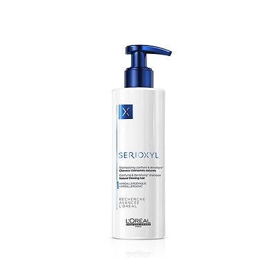 L'Oréal Serioxyl Shampoo für Naturhaar