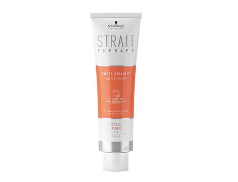 Schwarzkopf Strait Therapy Straitening Cream
