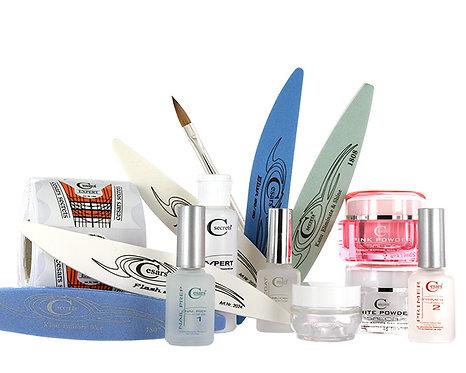 Cesars Acryl Starter Kit Expert