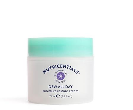 Nu Skin Nutricentials Dew All Day Moisture Restore Cream
