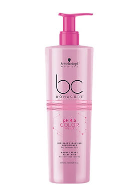 Schwarzkopf BC pH4.5 Color Freeze Micellar Cleansing Conditioner