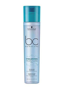 Schwarzkopf BC Hyaluronic Moisture Kick Micellar Shampoo