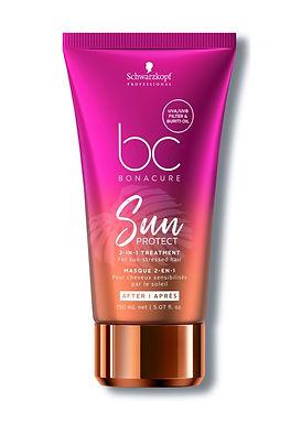 Schwarzkopf BC Sun 2-in-1 Treatment