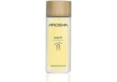 Arosha Body Lift Dry-Touch Oil