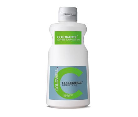 Goldwell Colorance Express Toning Lotion