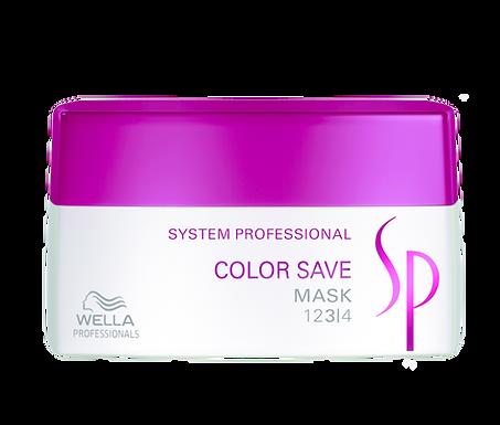 Wella SP Color Save Mask