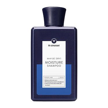 HH Simonsen Moisture Shampoo