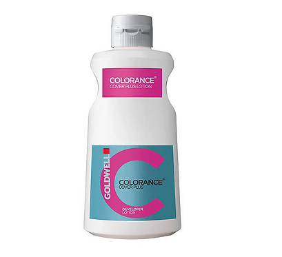 Goldwell Colorance Cover Plus Lotion