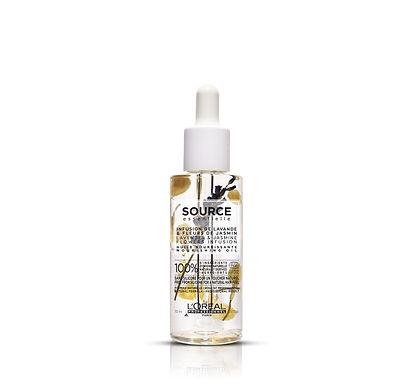 L'Oréal Source Essentielle Nourishing Oil
