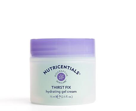 Nu Skin Nutricentials Thrist Fix Hydrating Gel Cream