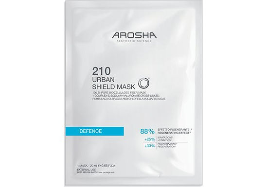 Arosha Urban Shield Mask Nr. 210
