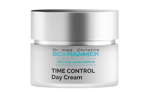 Dr. Schrammek Vitality Time Control Day Cream