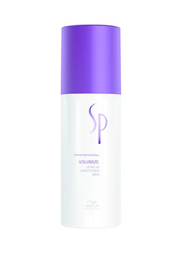 Wella SP Volumize Leave-In Conditioner