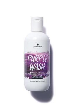 Schwarzkopf ColorWash Shampoo