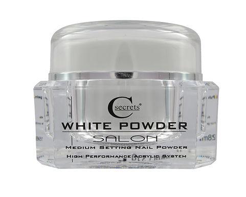 Cesars Salon White Powder