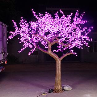 3024灯共21个树支,3米高 (8).JPG