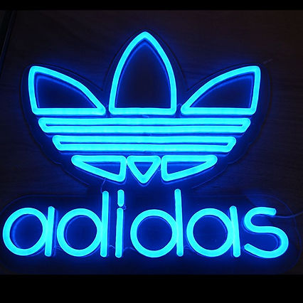 Adidas Custom Brand Neon Sign.jpg