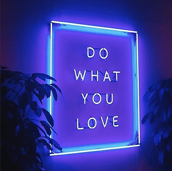 Do What You Love Neon Sign.png