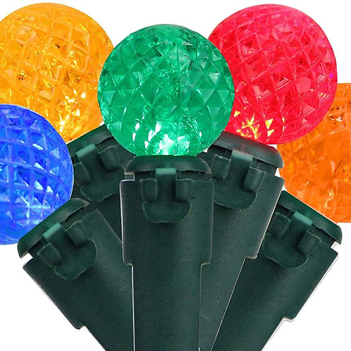 G12 Holiday Lighting