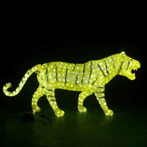 2m tiger Sculpt Landscape Light