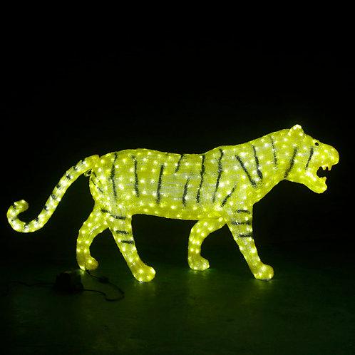 2m tiger Sculpt Landscape Light