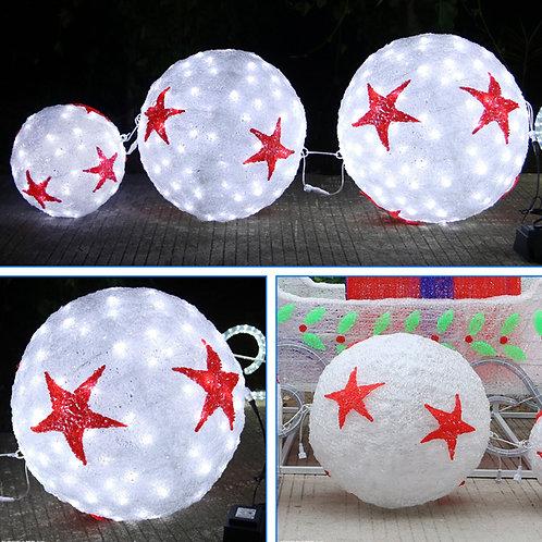 Ball string Sculpt Landscape Light