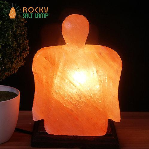 angel Himalaya Natural Salt Lamp