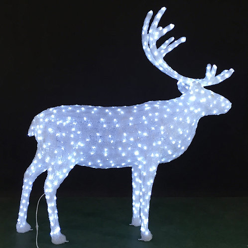 deer  Sculpt Landscape Light