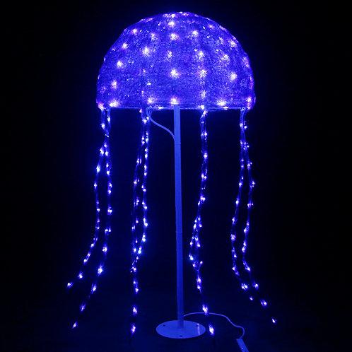 Jellyfish  Sculpt Landscape Light