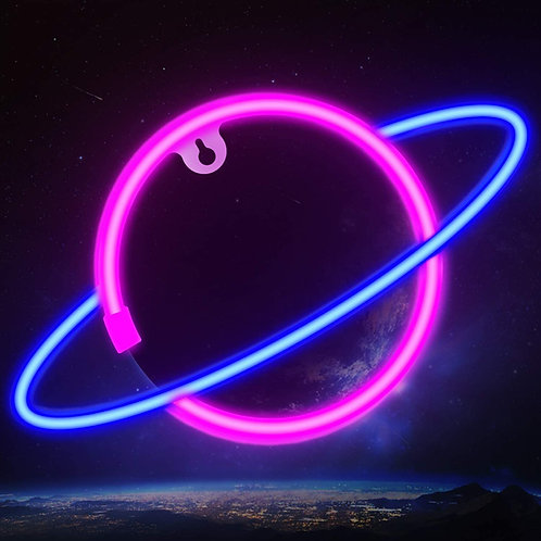 Planet Neon Signs