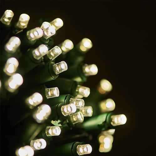 5mm Holiday String Lighting