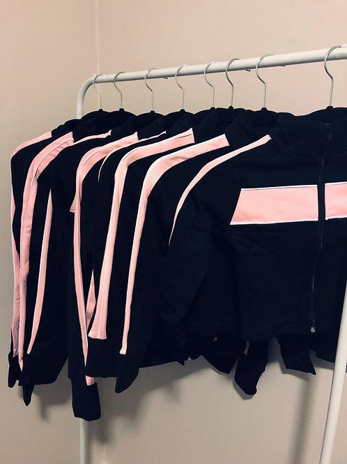 Studio Jacket