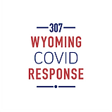 Wyoming COVID Response Logo