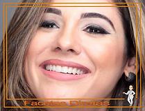 Lentes e facetas dentárias