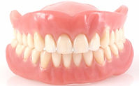 Prótese total dentadura