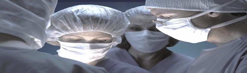 Cirurgias dentárias