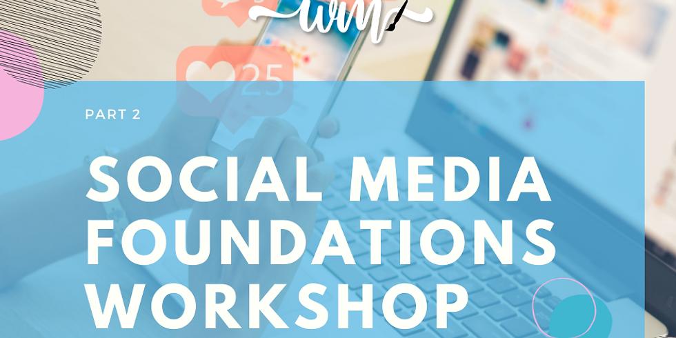 *EOI* Social Media Foundations