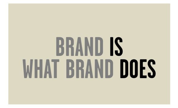The Importance of Strategic Branding