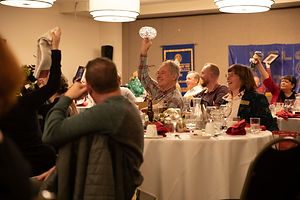 2019 Rotary of Newport Christmas Party