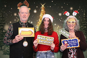 Rotary of Newport Christmas Party 2019