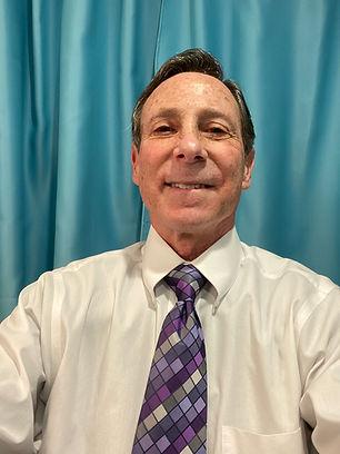 Rotary of Newport, Oregon New Member Jeff Lichtman