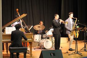 Takeru Saito Quintet