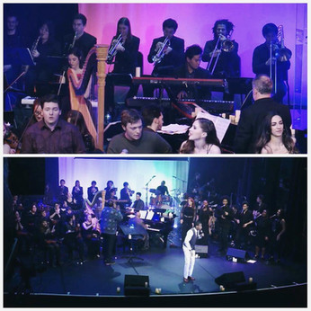 The American Songbook BPC Show