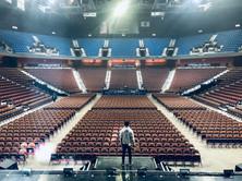 Derek Hough Live! Tour 2019