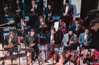 Alejandro's Big Band