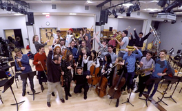 Orchestra Session