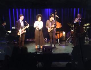 Ralph Peterson's Art Blakey Ensemble 2016