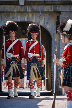 changing of the guards no.3